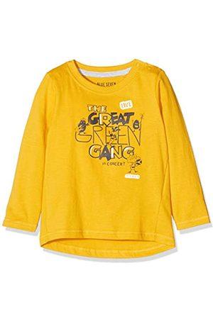 Blue Seven Baby Boys' Mini Jungen Langarmshirt Von Sweatshirt