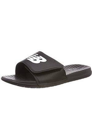 New Balance Men's 230 Platform Sandals, ( / Bk), 41.5 EU