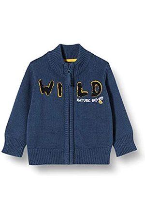 Blue Seven Baby Boys Mini Jungen Strickjacke Mit Stehkragen Sweat Jacket