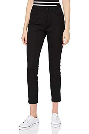 Tommy Hilfiger Women's TH ESS Gabardine Skinny Pant Slim Jeans