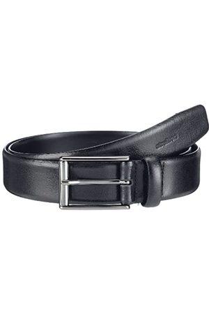 Strellson Premium Men's Belt - - Schwarz (10) - 44 IN