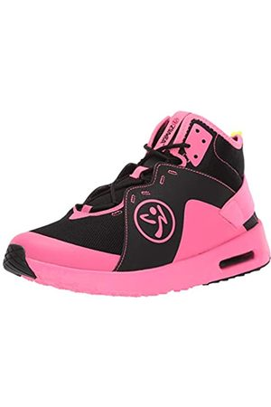 Zumba Fitness Air Classic High Top Shoes Dance Fitness Workout Sneakers for Women, /