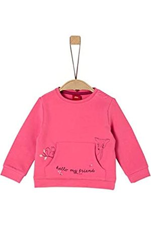 s.Oliver Baby Girls' 65.909.41.2762 Sweatshirt