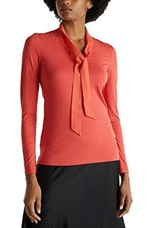 ESPRIT Collection Women's 010eo1k304 Long Sleeve Top