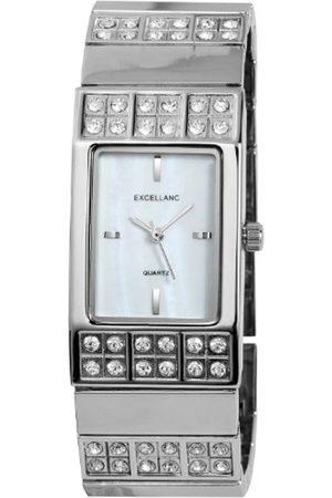 Excellanc Women's Watches 152422000010 Metal Strap