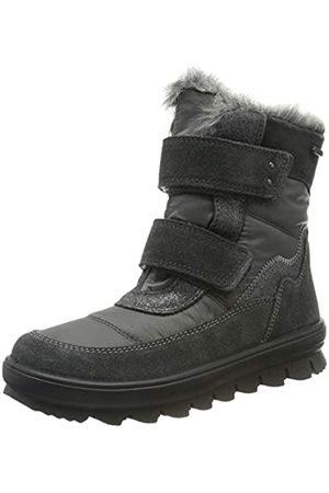 Superfit Girls' Flavia Snow Boots, (Grau 20)