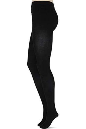Hudson Women's Relax Fine Plus Size Tights, 100 DEN