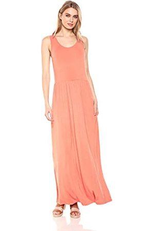 28 Palms Sleeveless Maxi Dress Casual