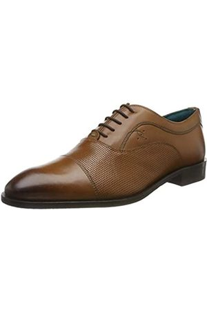 Ted Baker Men's FUALINN Oxfords, (Tan Tan)