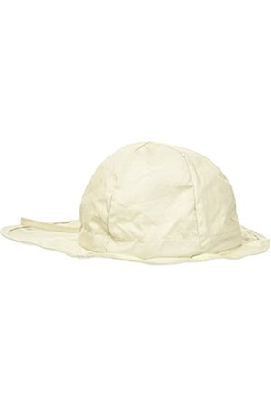 Melton Baby Boys' Sonnenhut mit Nackenschutz UV 30+, uni Cap