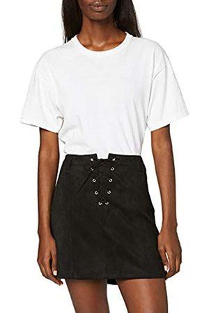 Inside Women's 81SFAC01 Skirt, (Negro 1)