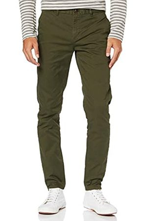 Scotch & Soda Men's Nos Mott-Classic Slim Fit Chino Trouser