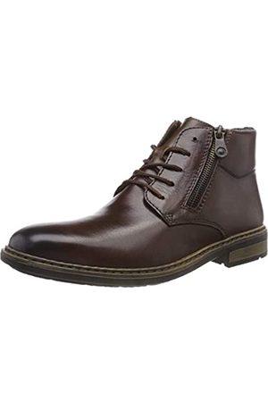 Rieker Men's Herbst/Winter Classic Boots, (Havanna 25)