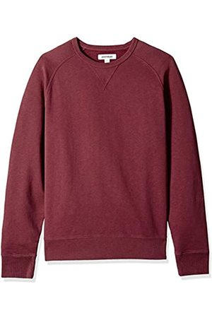 Goodthreads Amazon Brand - Men's Crewneck Fleece Sweatshirt