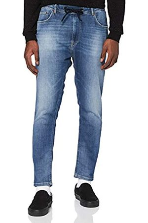 Pepe Jeans Men's Johnson Tapered Fit Jeans