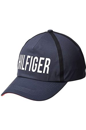 Tommy Hilfiger Men's Hilfiger Print Cap Baseball