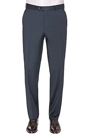 Carl Gross Men's Sascha Regular Fit Suit Trousers