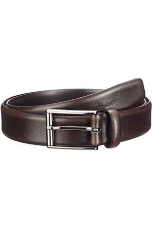 Strellson Men's Belt - - Braun (52) - 36 IN