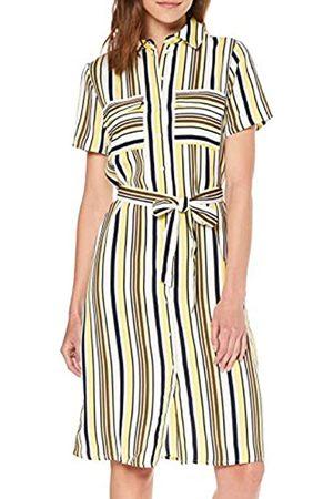 Vila Women's Vimavia S/s Shirt Dress/l