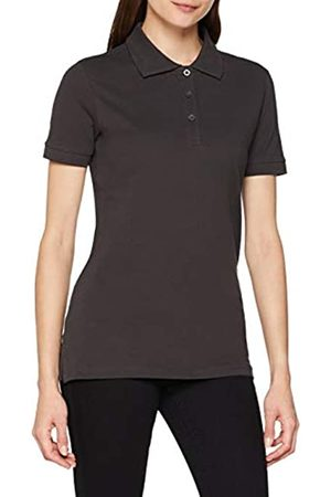 HRM Women's Stretch W Polo Shirt