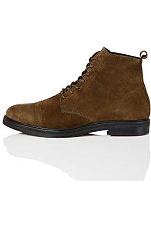 find. Amz135, Men's Ankle Boots Classic Boots, ( (Khaki) (Khaki))