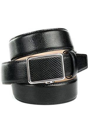Anthoni Crown Men's 17V10 Belt