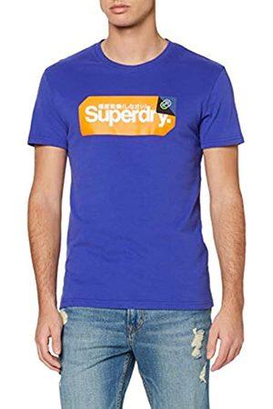 Superdry Men's Core Logo Tag Tee T-Shirt