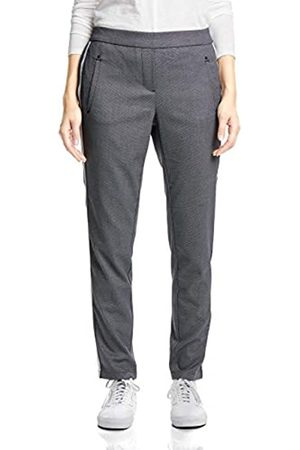 Cecil Women's 371870 Tracey Trouser