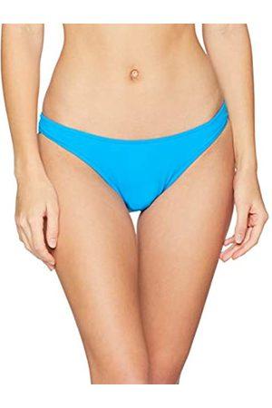 Seafolly Women's High Cut Pant Bikini Bottom Swimsuit