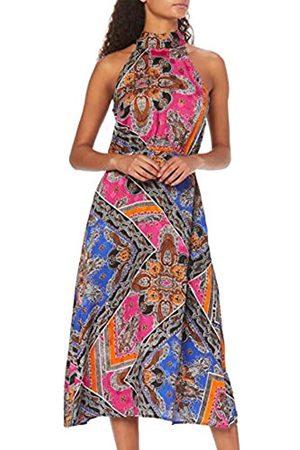 FIND Women's MDR41137 Summer dresses, 20 (Manufacturer Size: 48)
