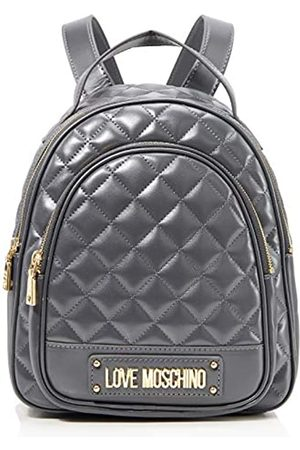 UK Moschino Ladies Handbag Bag Shoulder Backpack Bags Women Backpack PU Leather