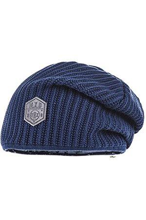 maximo Boy's Beanie, Wendemütze Hat