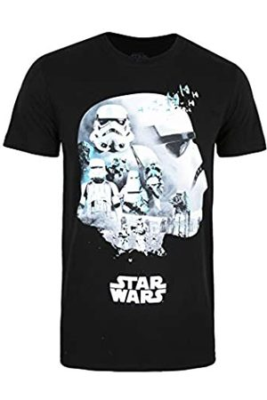 Star Wars Men's Troopers T-Shirt
