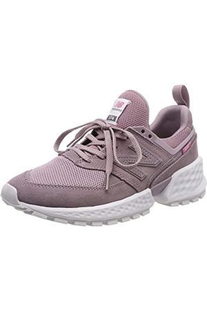 New Balance Women's 574S v2 Trainers, (Cashmere)