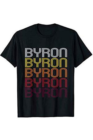 Ann Arbor Byron