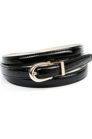 Anthoni Crown Women's A43S00L Belt