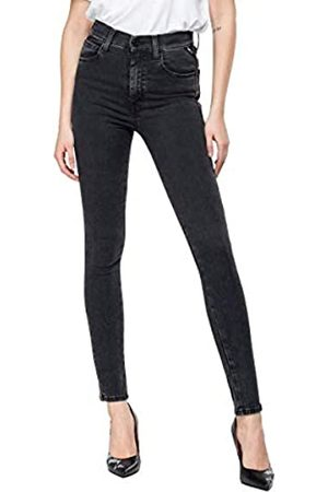 Replay Women's Leyla Skinny Jeans