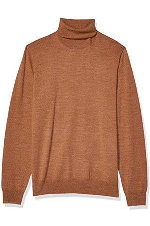 Goodthreads Merino Wool Turtleneck Sweater Camel