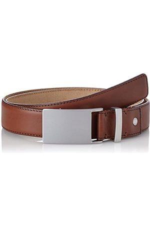 Selected HOMME Men's Slhbaxter Plate Belt Noos B