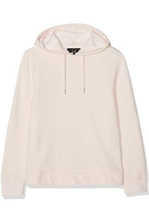 MERAKI Women's Cotton Blend Hoodie Sweatshirt