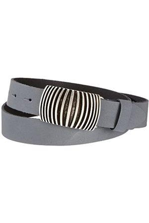 MGM Women's Belt - - Grau (grau) - L