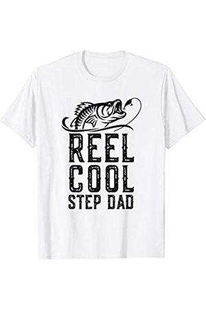 Eat Sleep Fish Fisherman Fishing Camouflage  Graphic T-Shirt Funny Gift Joke