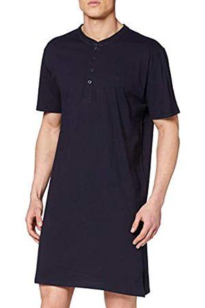 Seidensticker Men's Nachthemd 1/2 Onesie