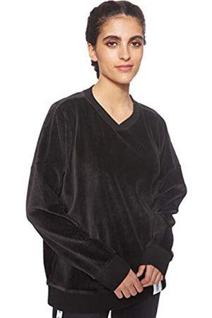 Calvin Klein Ladies L/S Sweatshirt Sleepwear-Top