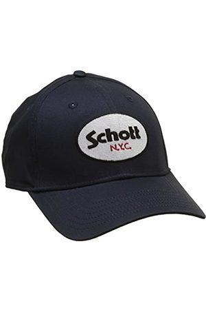 Schott NYC Schott Men's CAPCIRCLE Baseball Cap