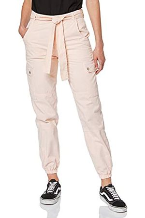 New Look Women's San Fran Zip Trousers