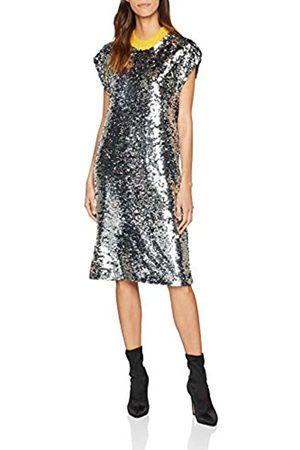 liebeskind Women's W1182203 Woven Party Dress