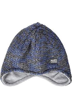 maximo Boys' 83574-258600, Mütze, ausgenäht Hat
