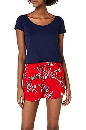 ONLY NOS Women's onlTURNER AOP SHORTS WVN NOOS Shorts