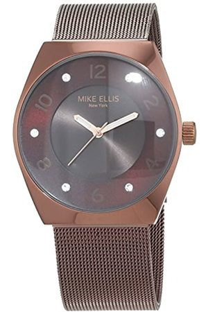 Mike Ellis New York Wristwatch SL3141C2